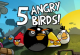 Angry Bird Spiel