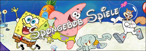 spongebob.de spiele