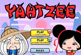 Multiplayer Yatzy