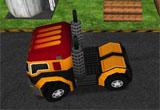 Trucker Spiel